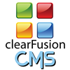 clearFusionCMS