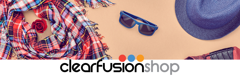 clearFusionSHOP 2.1.0, a Re-Branding & a Demo